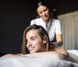 What is the most effective way of marketing a massage therapy business